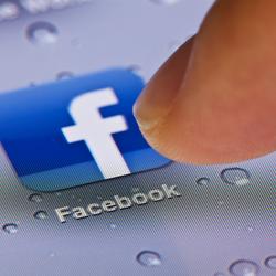 Facebook Coming Soon Fizzin