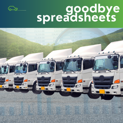 Simply Fleet Graphic Design