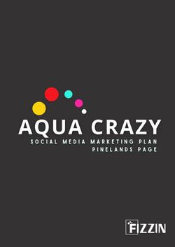 Aquacrazy Social Media Marketing