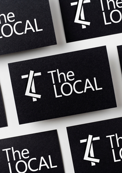 The Local Logo Proposal