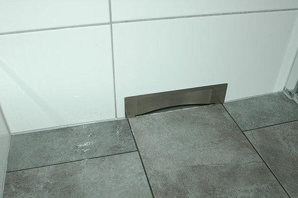 badezimmer mit bodenebener dusche. Black Bedroom Furniture Sets. Home Design Ideas