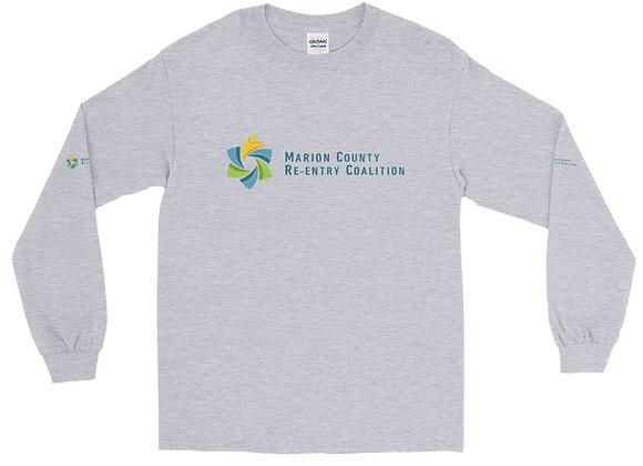 Unisex Long Sleeve Shirt