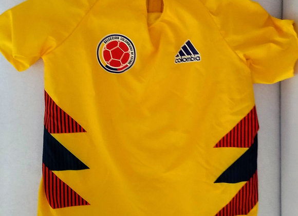 Chaqueta Impermeable Colombia