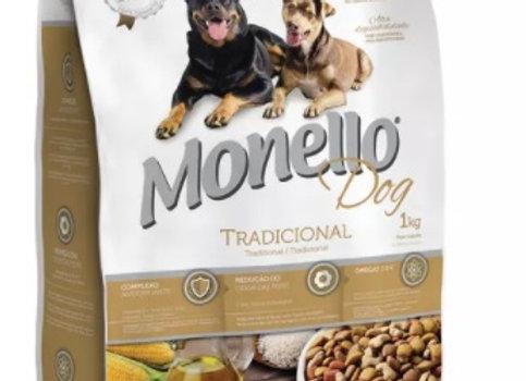 Monello Dog Tradicional 8 Kg