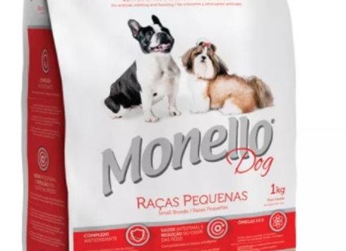 Monello Dog Razas Pequeñas select 1 kg