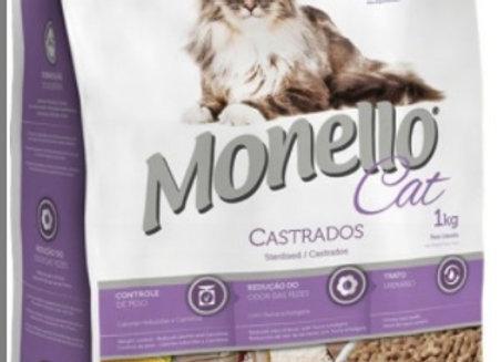 Monello Cat Castrados Premium 10.1 KG