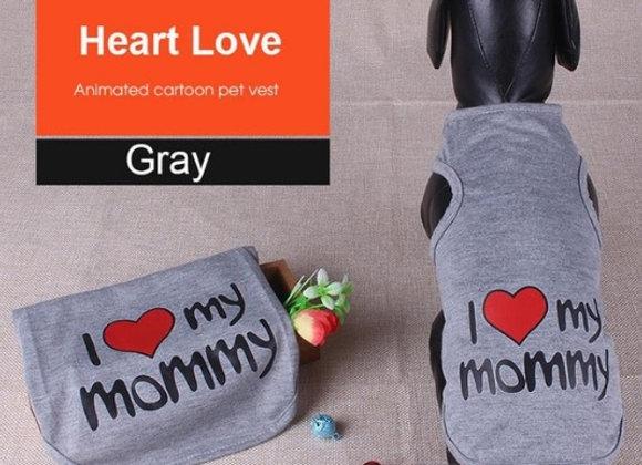 Camiseta Mammy