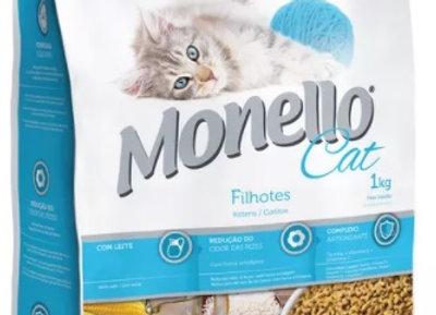 Monello Cat Cachorro Premium