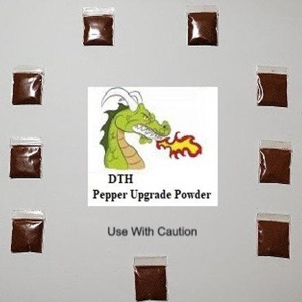 DTH Pepper Upgrade Powder