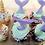 Thumbnail: Cupcakes (with fondant decor)