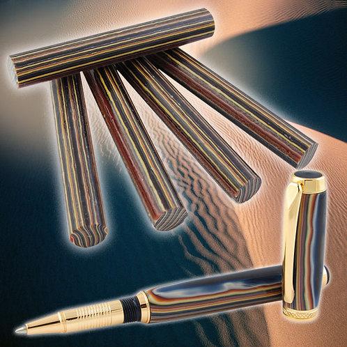 Desert Mirage polyresin DP pen