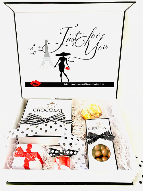 Surprise Message Gift Box