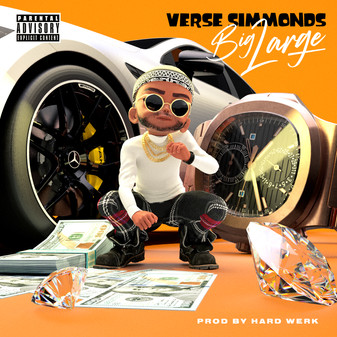 Mr. Boo Thang, Verse Simmonds, Back with a New Single!
