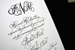Captivating Calligraphy