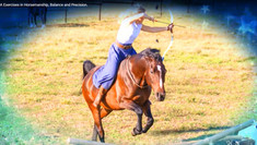 Exercises in Horsemanship - May 2019