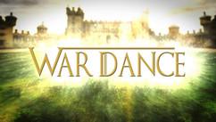 WAR DANCE SHOW - October 2019