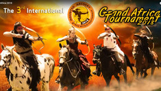 Grand Africa Tournament 2018