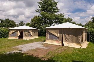 Camping de Guéramé 3