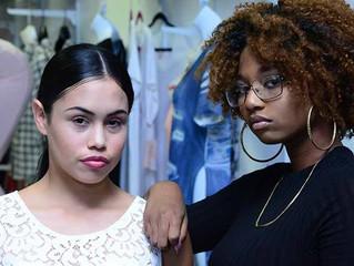 Diamond Fashion Week looks to sparkle