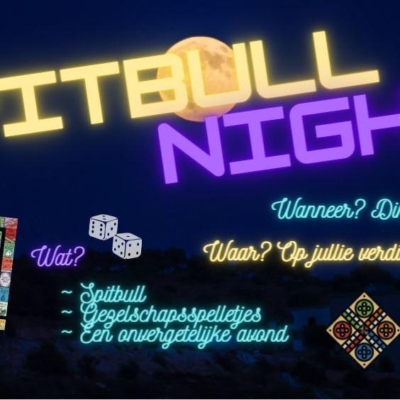 Spitbull Night