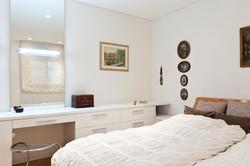 חדרי שינה עיצוב פנים וסטיילינג
