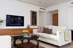 הרחבת דירה ועיצוב פנים ברמת השרון