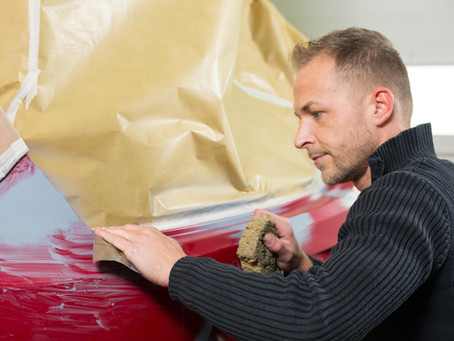 10 Tips to Grow your Bodyshop or SMART Repair company