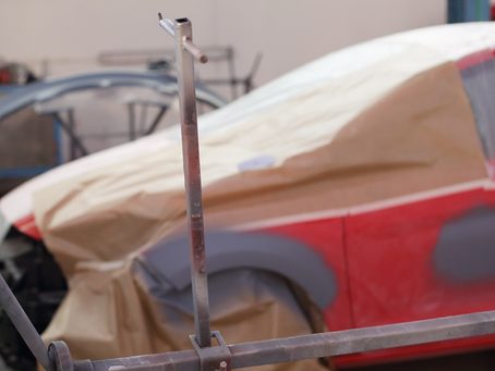 8 MISTAKES I MADE WHEN I HAD MY BODY REPAIR BUSINESS