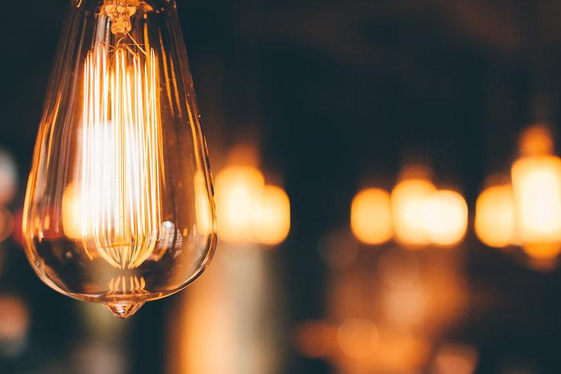 filamento della lampadina