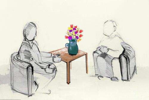 Индивидуална входяща терапевтична сесия