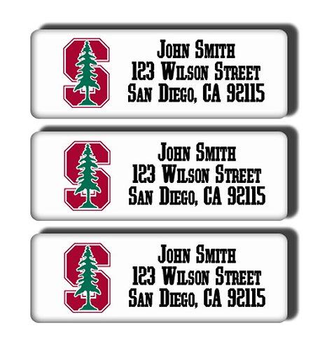 Stanford University Labels
