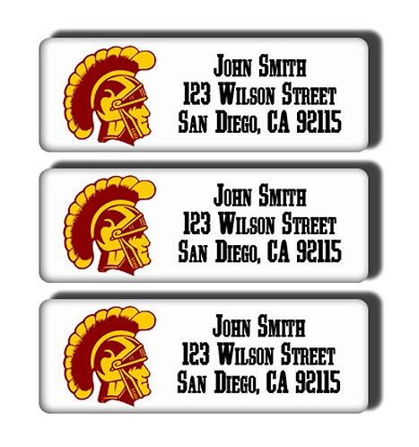 USC Labels