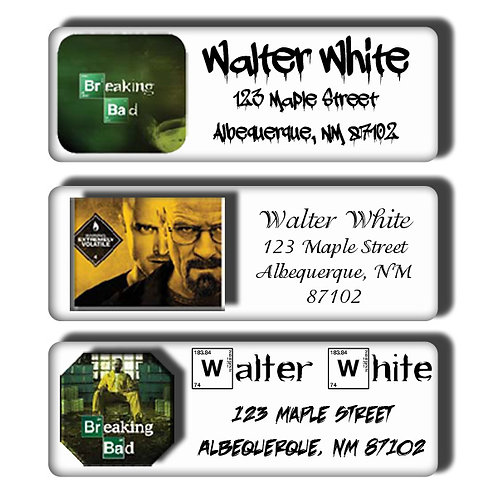 Breaking Bad Labels
