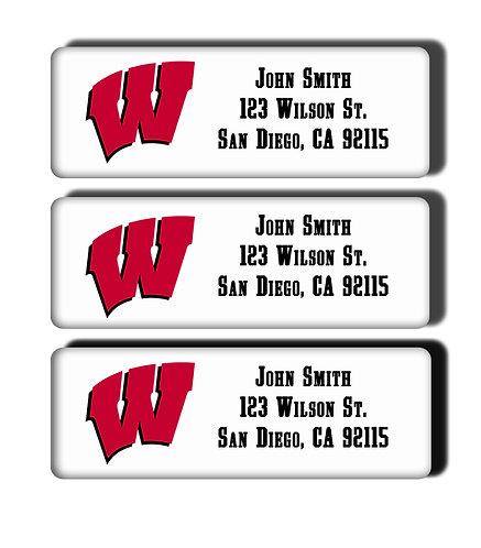 University of Wisconsin Labels