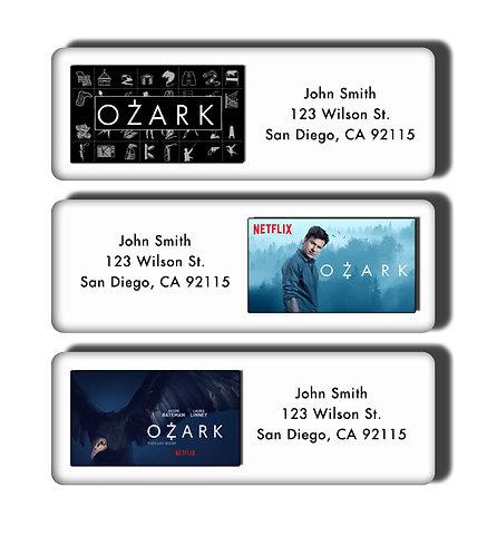 Ozark Labels
