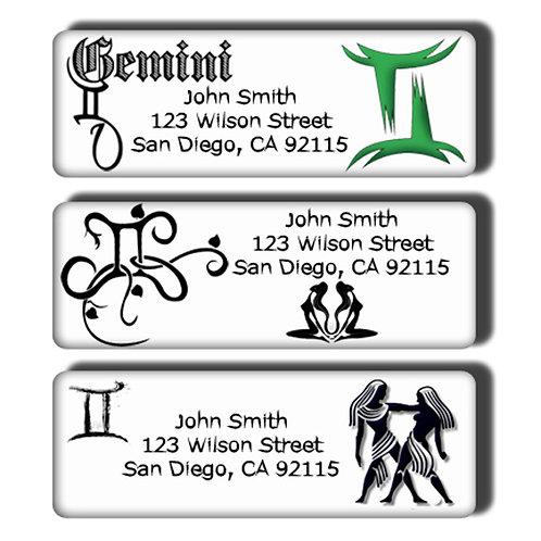 Gemini Labels