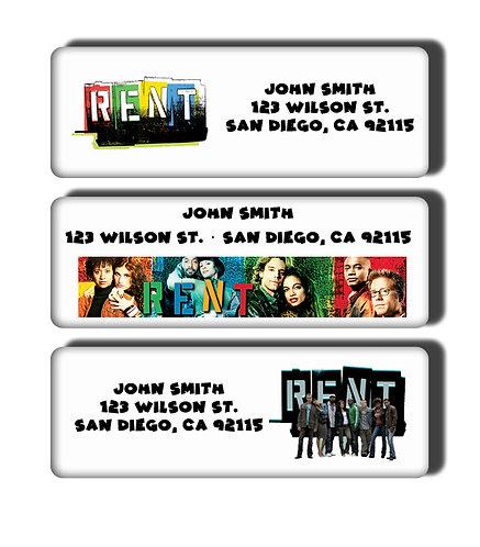 Rent Labels