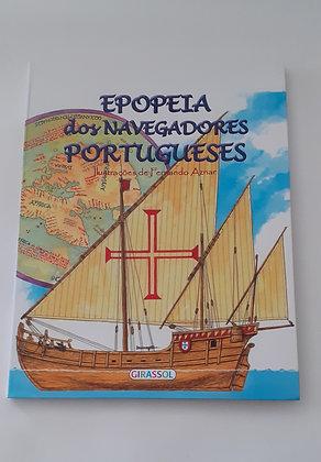 Epopeia dos Navegadores Portugueses