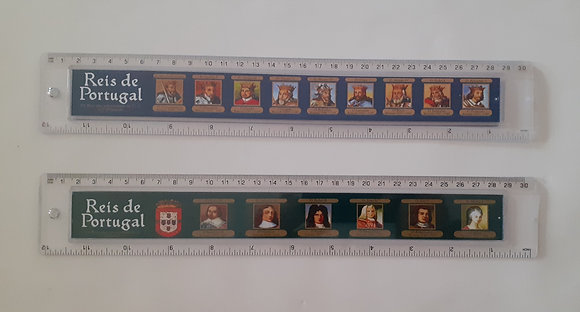 Régua Reis de Portugal