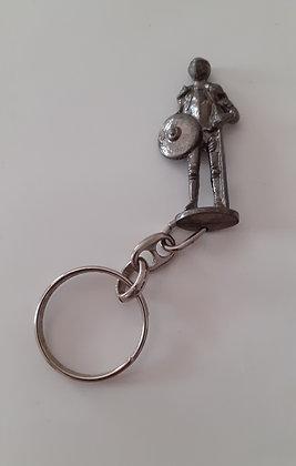 Porta-chaves Cavaleiro
