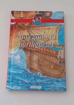 Navegadores Portugueses