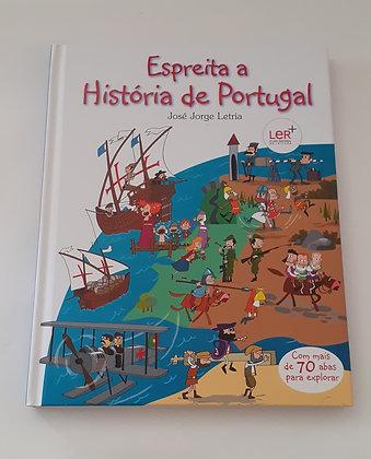 Espreita a História de Portugal