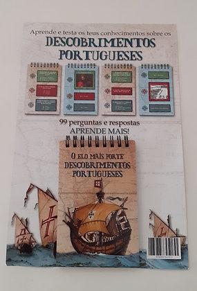 O elo mais forte - Descobrimentos Portugueses