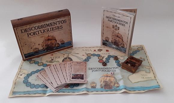 Sabias que... Descobrimentos Portugueses