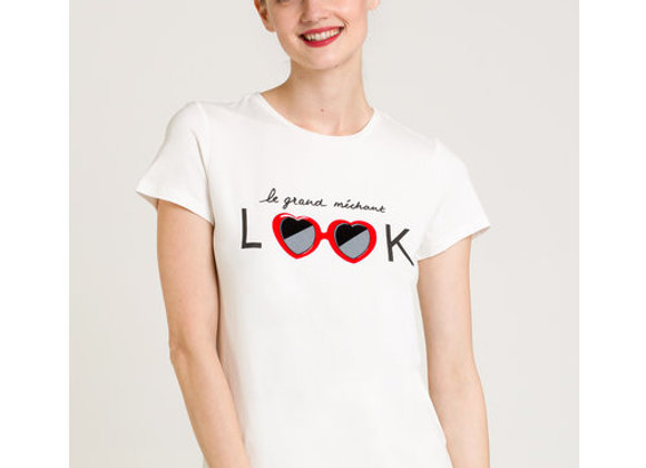 Camiseta Look