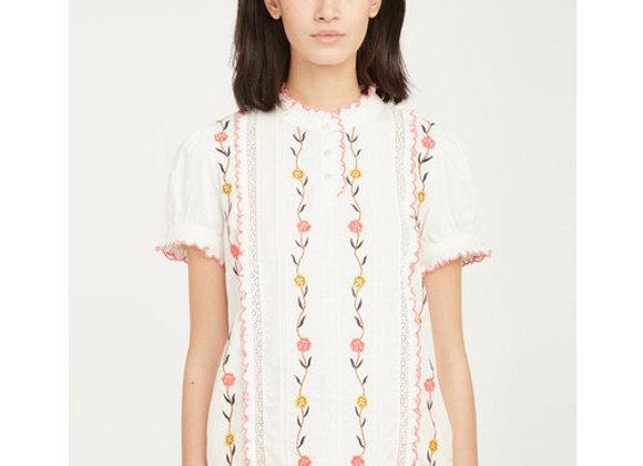 Camiseta Guirnalda