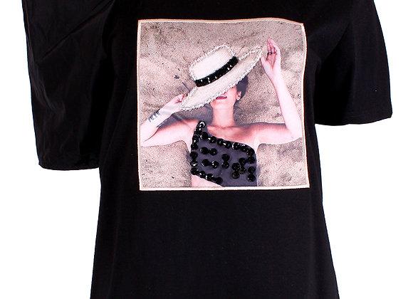 Camiseta Asi