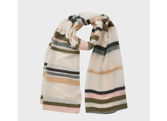 Foulard Stripes