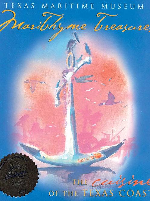 MariThyme Treasures Cookbook