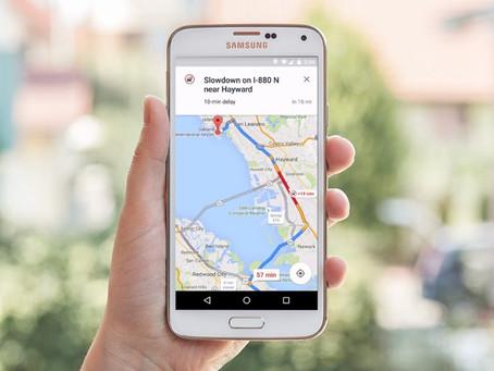 No te pierdas en tu viaje. ¿Cómo usar Google Maps sin conexión?